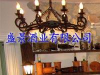 上海盛景酒业有限公司