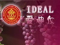 青岛爱迪尔葡萄酿酒有限公司