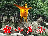 秦皇岛市祖山酒业有限公司