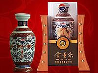 贵州茅台集团金童子酒全国营销总部