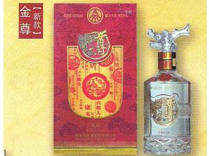 济南大江酒业有限公司