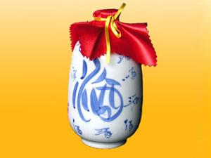 绍兴县东江酒业有限公司