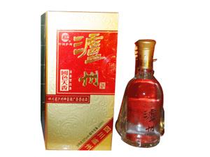 四川洞宝郎酒业有限公司