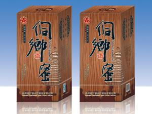 贵州榕江侗乡蜜酒业有限公司