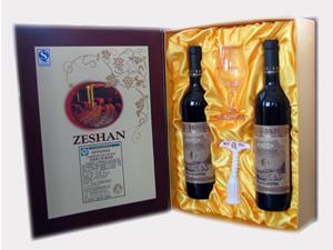 青岛泽山葡萄酿酒有限公司
