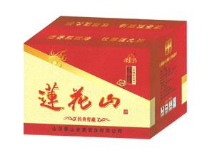 山东泰山金麦酒业有限公司