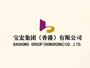 宝宏集团(香港)有限公司