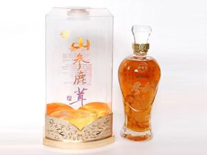 吉林省泰安酒业有限责任公司