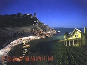 蓬莱半岛海岸酒业有限公司