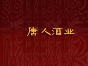 亳州唐人酒业有限公司