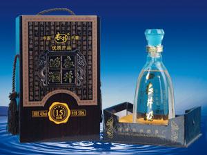 内蒙古赤峰衣井坊酒业公司