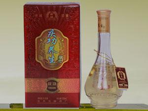 亳州市庆功酒业有限公司