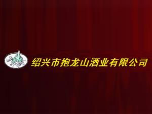 绍兴市抱龙山酒业有限公司