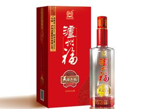 泸州福盛酒业有限公司