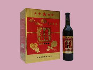 宏福源葡萄酒业有限公司