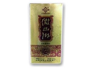 山东省微山县酿酒厂
