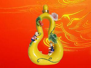 景德镇陶瓷瓶大坛酒全国招商