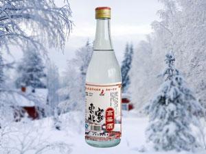 吉林省东北家酒