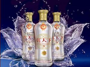 安徽龙韵郎酒业销售有限公司