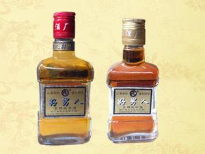 四川省安乐县常乐酒厂
