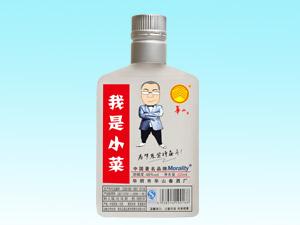 陕西桂圆商贸有限公司·我是小菜全国运营中心