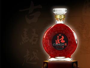 广西武鸣骆越壮都酒业有限公司