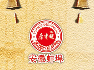 安徽蚌埠皖兴酒业有限公司