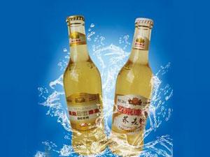 燕京啤酒(通辽)有限责任公司