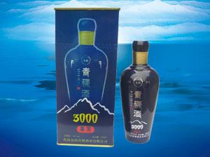 青海泉韵青稞酒业有限公司