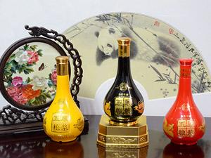 四川省川崃香酒业有限公司