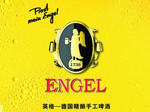 德国-英格手工精酿啤酒全国招商