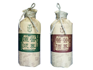 贵州荞酱酒业有限责任公司