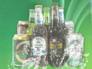 扬州市扬子江啤酒有限公司