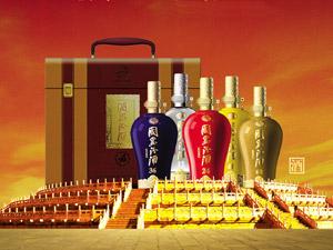 山西龙城国茂汾酒销售有限公司