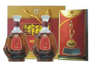 台湾板桥酒业有限公司