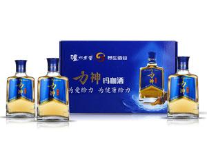 泸州老窖同创力神玛咖酒全国运营中心