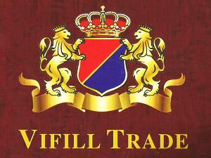 上海威菲贸易有限公司