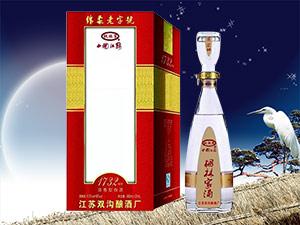 江苏双沟酿酒厂·枫林家酒