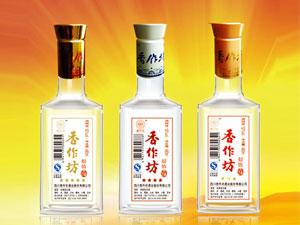 四川香作坊酒业股份有限公司