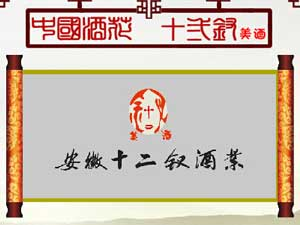 安徽十二钗酒业有限公司