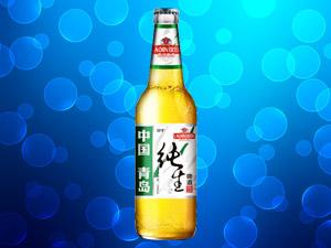 青岛崂津啤酒销售有限公司