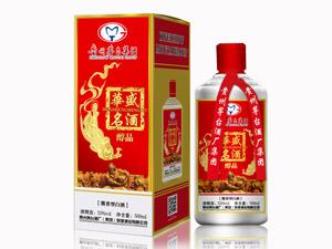 贵州茅台酒厂(集团)保健酒业公司品牌�A盛名酒