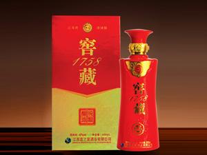 江苏蓝之泉酒业有限公司