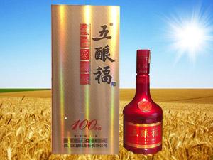 四川五酿福酒业股份有限公司