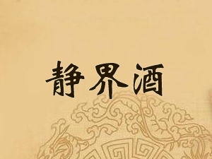 贵州静界酒销售有公司