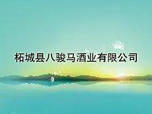 柘城县八骏马酒业有限公司