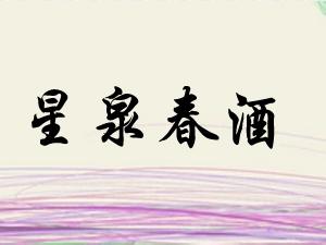 重庆市星泉春酒业有限公司