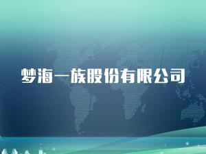 梦海一族股份有限公司