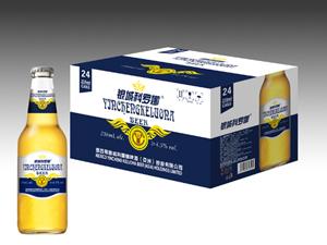 墨西哥银城科罗娜啤酒(亚洲)控股有限公司