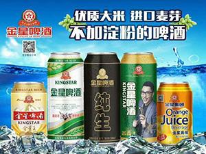山西金星啤酒有限公司